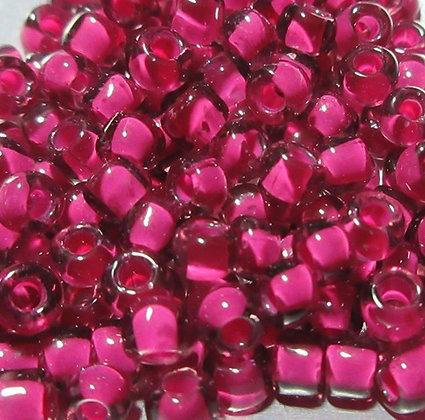 6-399D  Magenta/Lined Pink