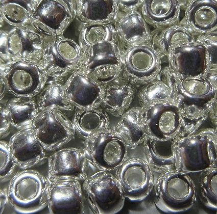 6-470  Metallic Silver