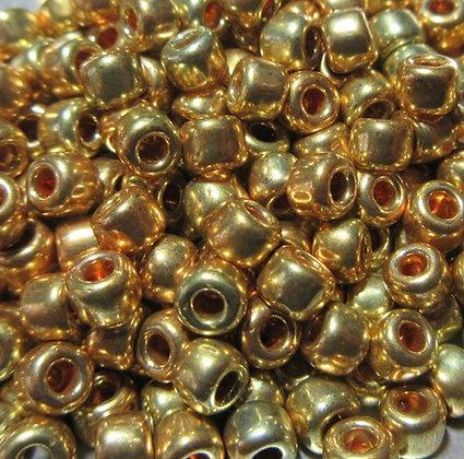 6-471 Metallic Gold