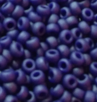 11-F463Z Blueberry Matte