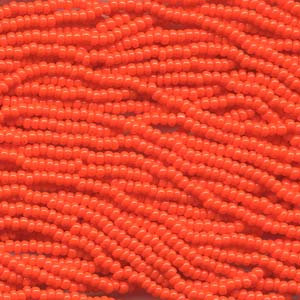 SB11-93140-12 Opaque Orange