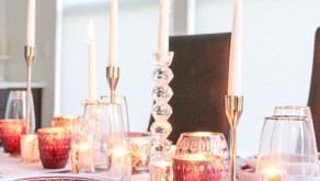 Five Easy Steps to Set A Flawless Diwali (Or Any Other Holiday) Table