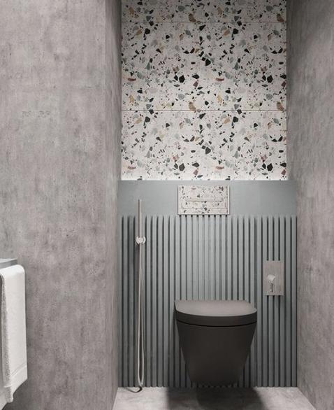 One Room Challenge: Guest Bedroom & Bathroom - Week 1
