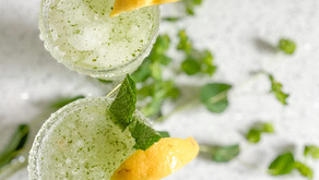 The Perfect Summer Sip: A Delicious Mint Lemonade
