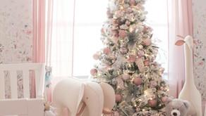 Elegant Modern Christmas Home Tour