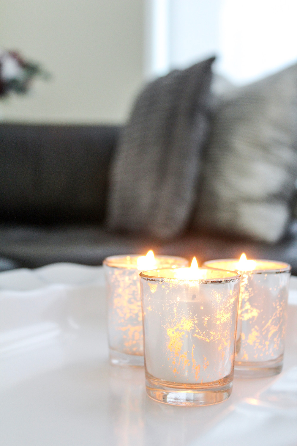 7 Easy Ways to Decorate Your Home After the Holidays! #homedecor #thehomeedit #homedecorideas