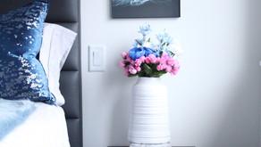 One Room Challenge - Week 3: The Master Bedroom