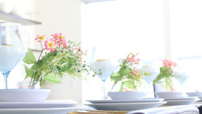 """Decor Talks: Easy Summer Styling Ideas Using """"Vases"""" You Never Knew You Had"""