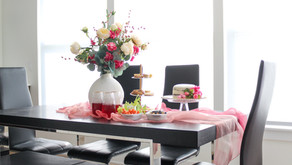 5 Easy Steps To Celebrate Mother's Day While In Quarantine & A Checklist Of Hosting Items