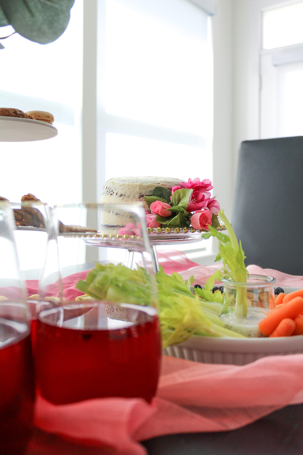 Mother's Day Brunch Ideas While In Quarantine. #mothersday #mothersdaybrunch #brunchchecklist