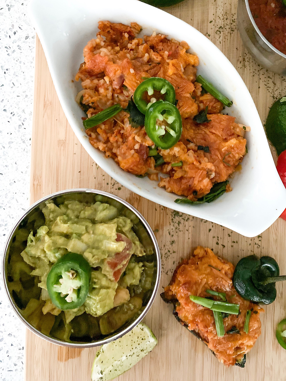 Holy Guacamole! Cinco De Mayo Celebration Recipes! #cincodemayo #mexicanfood