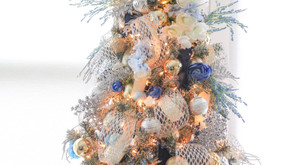 8 Money Saving Tips For Holiday Decorating To Avoid Overspending