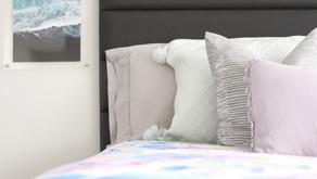 One Room Challenge - Week 1: Master Bedroom Makeover