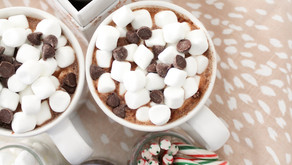 Just Add Cinnamon: A Twist On The Classic Hot Cocoa Mix