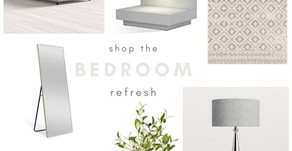 Create A Cozy Modern Bedroom For The Fall Months