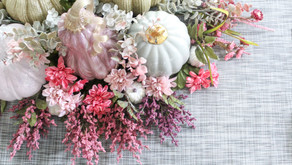 Quick & Easy Tablescapes That Will Transition Your Home From Summer To Fall