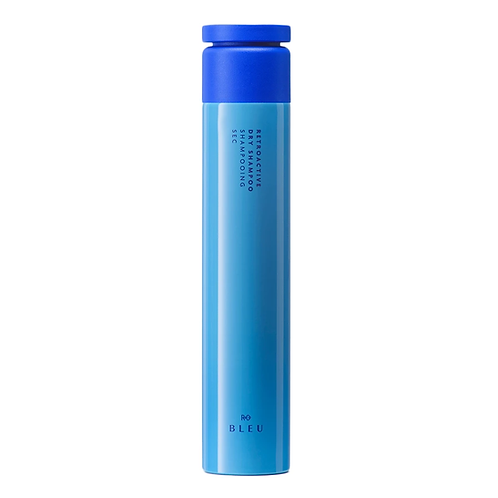 Retroactive Dry Shampoo