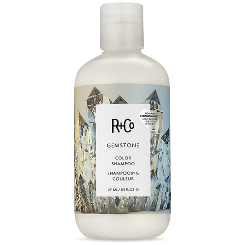 Gemstone Shampoo