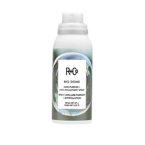 Bio Dome Hair Purifier + Anti-Pollutant Spray