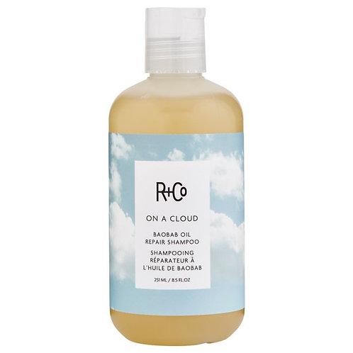 On A Cloud Baobab Oil Repair Shampoo
