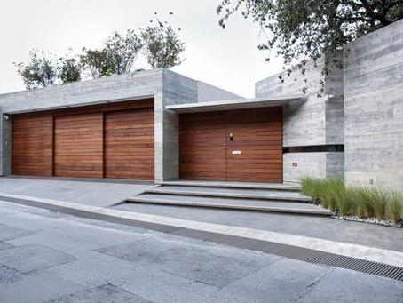 Papo de arquiteto: construções com concreto aparente