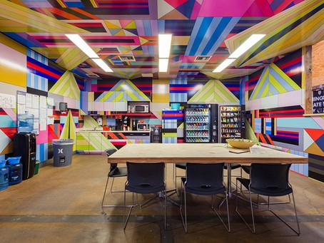 Papo de Arquiteto: Como a cor influencia o ambiente?