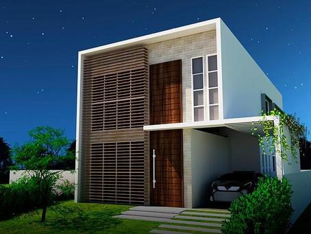 Papo de arquiteto: A influência da fachada na valorização do imóvel