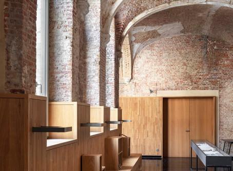 Papo de arquiteto: tipos de reforma