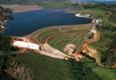 Uso das barragens no Brasil e a falta de sustentabilidade nelas