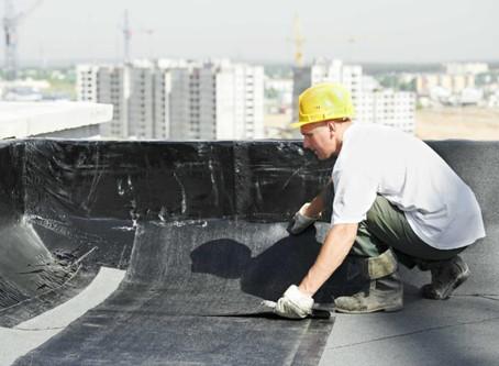 A importância da impermeabilização de edificações