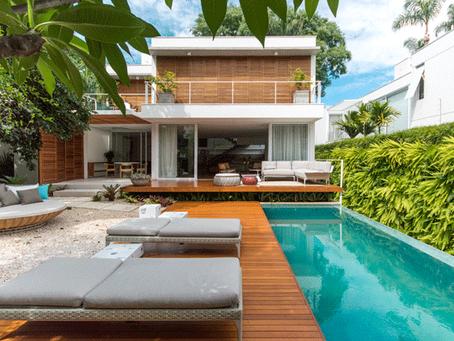 Dicas para construir sua casa de praia