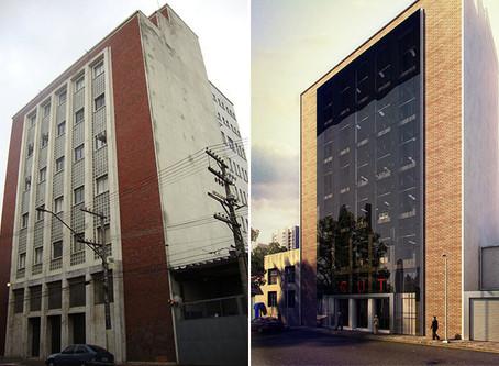 Papo de arquiteto: Retrofit
