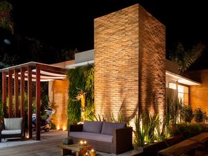 Utilização do tijolo ecológico em relação ao conforto