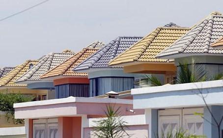 Papo de arquiteto: telhado colorido