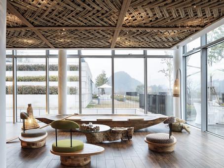 Influência da arquitetura na qualidade da hospedagem
