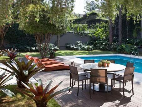 Paisagismo: conheça os tipos de jardins mais utilizados e inspire-se!