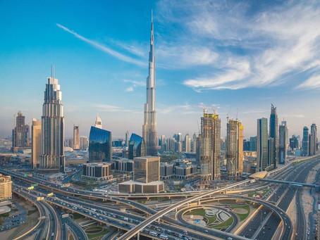 As 4 construções mais incríveis do mundo