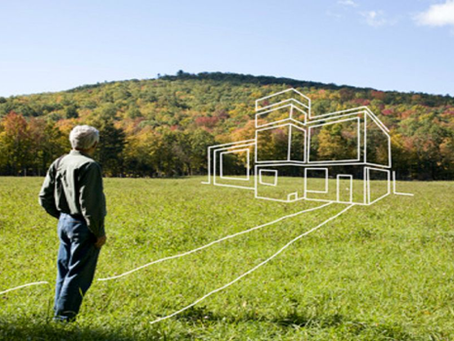 Como escolher o terreno ideal?