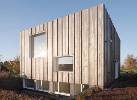 Papo de arquiteto: Arquitetura Bioclimática, solução econômica e sustentável