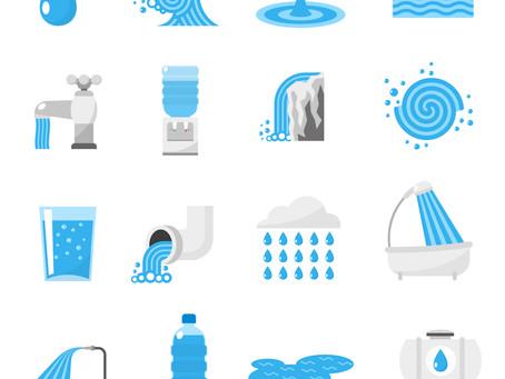 Como e porque economizar água
