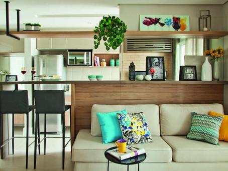 5 dicas para otimizar seu espaço