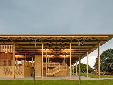 A importância da arquitetura escolar