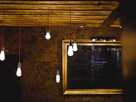 Como escolher a luz certa para seu ambiente