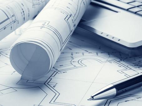 Construção e Reforma: a importância dos Projetos