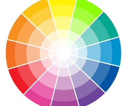 Como utilizar as cores como elemento decorativo no ambiente?