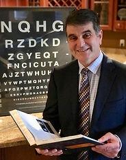 Image of Dr. Ciulla