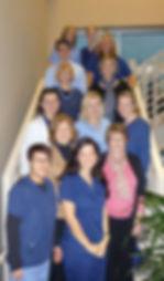 Dr. Ciulla's Staff