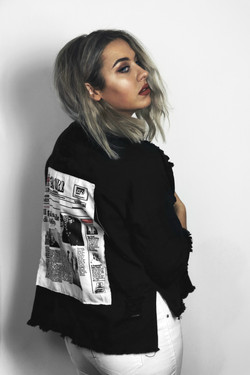 Gemma Dart March 2018