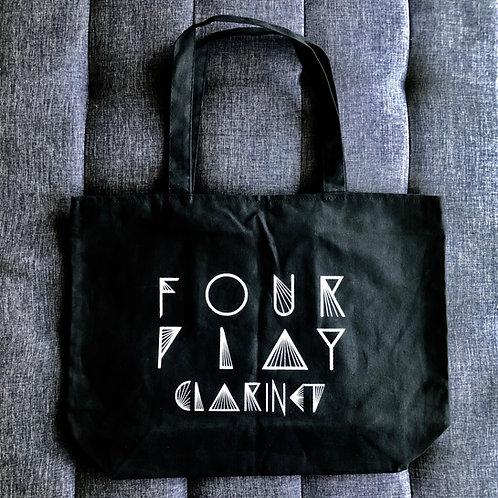 Four Play clarinet Bag