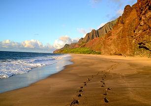 Erleben Sie eine anregende und achtame Auszeit am Strand. Zusammen mit Gleichgesinnten Menschen erwartet Sie Ruhe und Distanz zum Alltag, Freude und innere Balance. Burn Out. Prävention. Regenerieren.